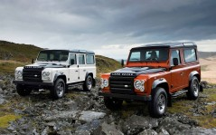Land Rover Defender / 1600x1200