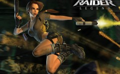Lara Croft / 1024x768