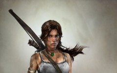 Lara Croft, Tomb Raider / 1920x1200