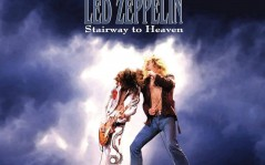 Led Zeppelin - Stairway to heaven / 1600x1200