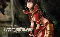 Legend of Mir 3, prelude to war - �������� ����� / 1280x1024