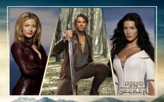 Legend of the Seeker / 1920x1200