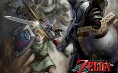 Legend of Zelda Twilight Princess / 1280x1024