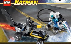 LEGO Batman: The Videogame / 1600x1200