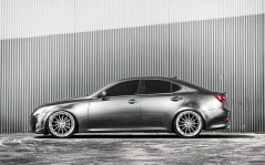Lexus IS / 2560x1600