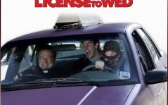 License to Wed / 1600x1200