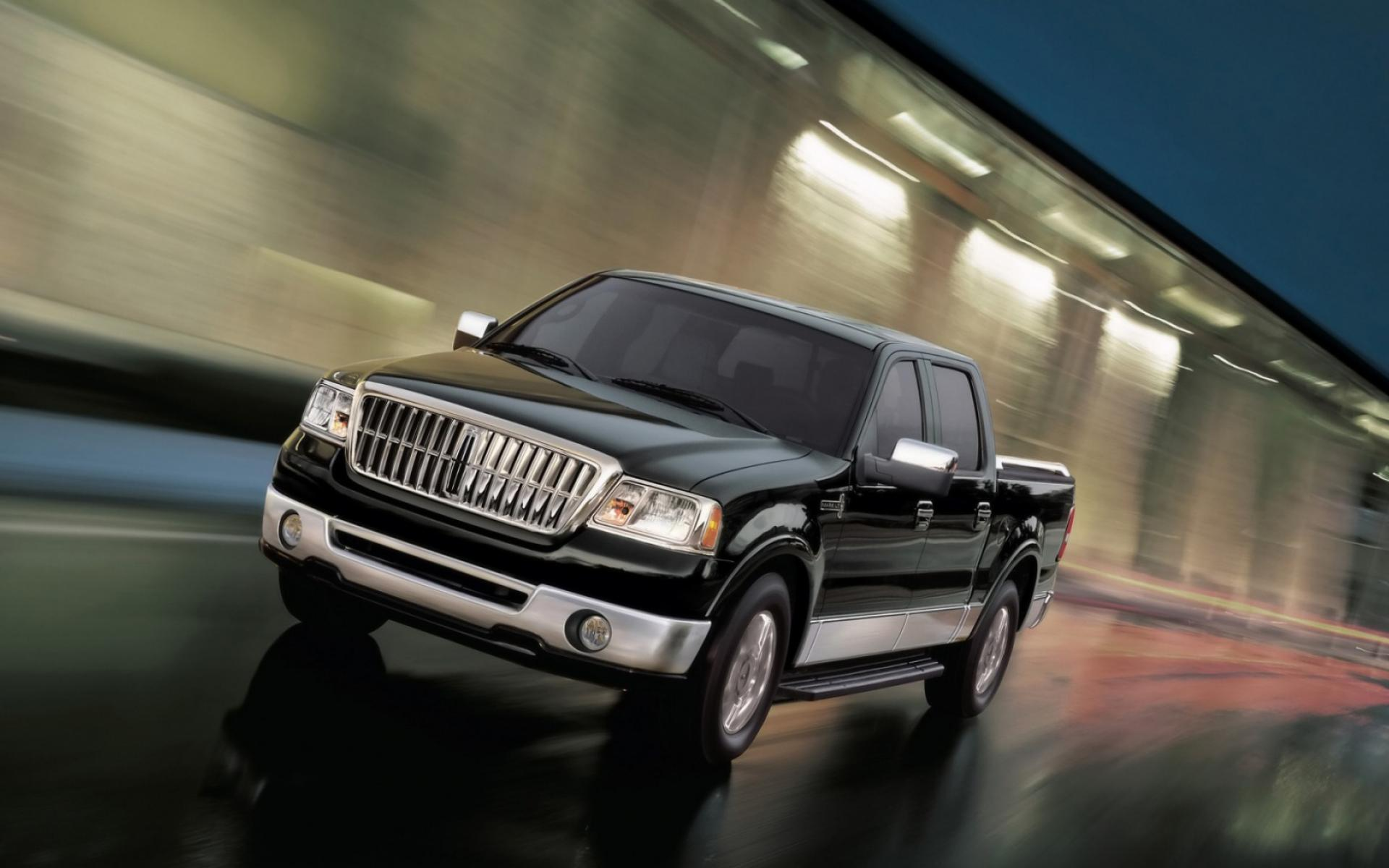 ���� Lincoln Mark LT 1920x1200
