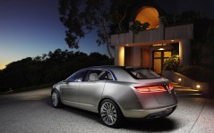 Lincoln MKT / 1600x1200
