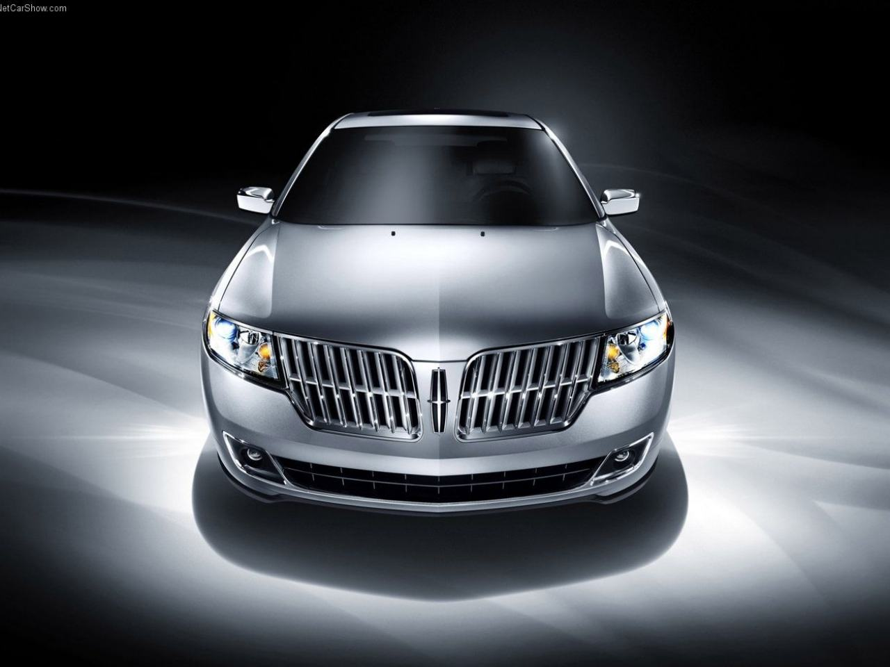 ���� Lincoln MKZ 1280x960