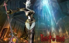 Lineage II Chronicle 4 Scions of Destiny / 1600x1200