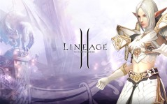 Lineage II: Interlude / 1600x1200