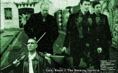 Lock, Stock and Two Smoking Barrels / 1024x768