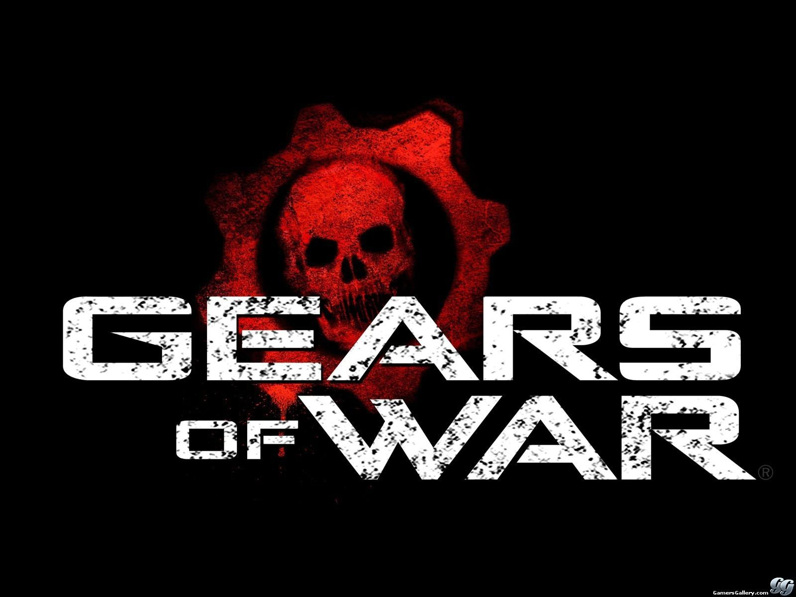 ���� ������� Gears of War 1600x1200