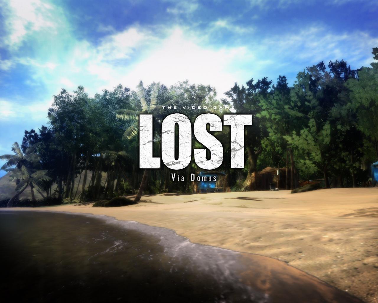 Скачать торрент lost: via domus   lost. Остаться в живых.