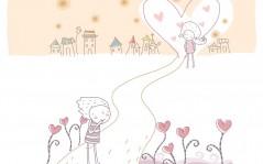 Любовь лошадиные нежности и любовь