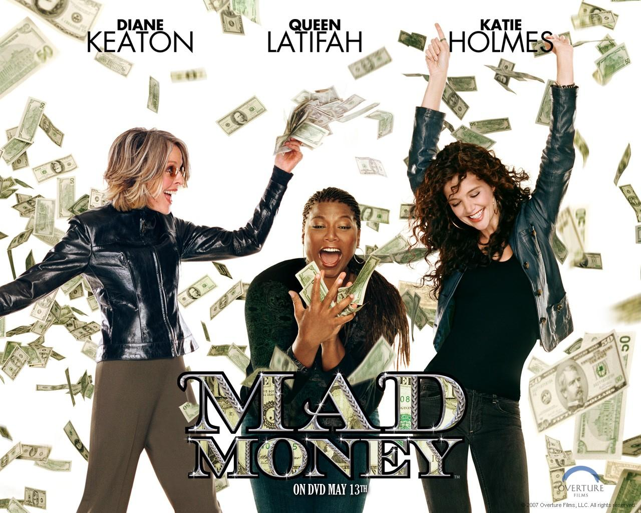 Обои Mad Money 1280x1024
