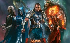 Magic the Gathering 2012 / 1920x1080