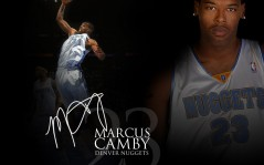 Marcus Camby / 1280x1024
