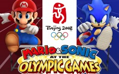 Mario & Sonic at the Olympic Games / 1280x1024