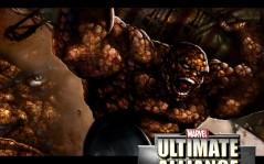 Marvel: Ultimate Alliance / 1280x1024