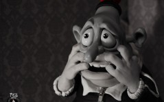 Mary and Max / 1280x1024
