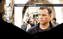 Matt Damon / 1024x768