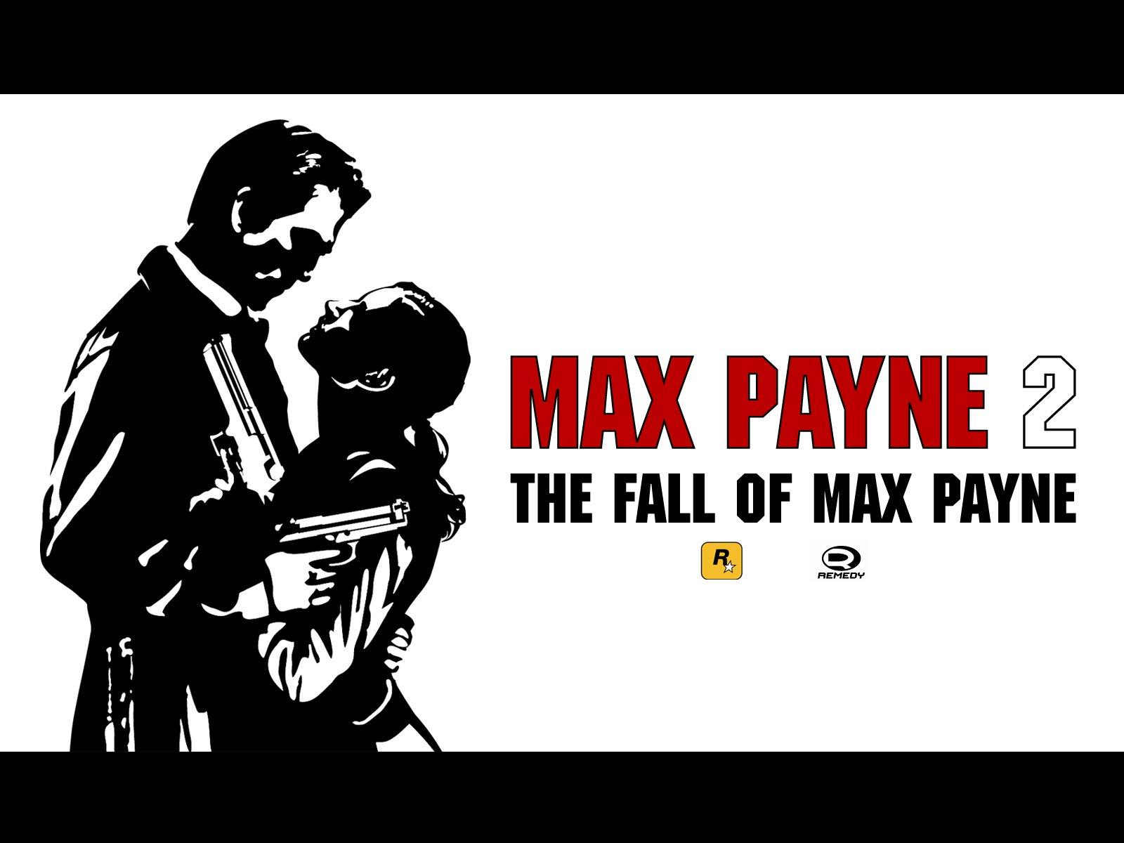 Обои Max Payne 2: The Fall of Max Payne 1600x1200