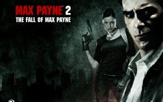 Max Payne and Mona Sax / 1600x1200