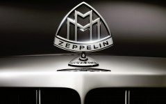 Mayback Zeppelin Logo / 1920x1200