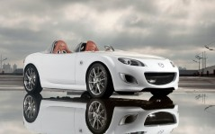 Mazda MX-5 Superlight / 1600x1200