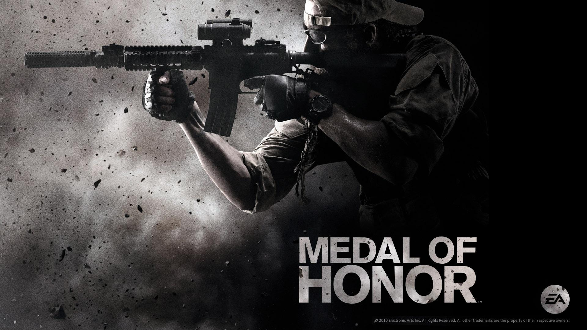 Обои Medal of honor 1920x1080