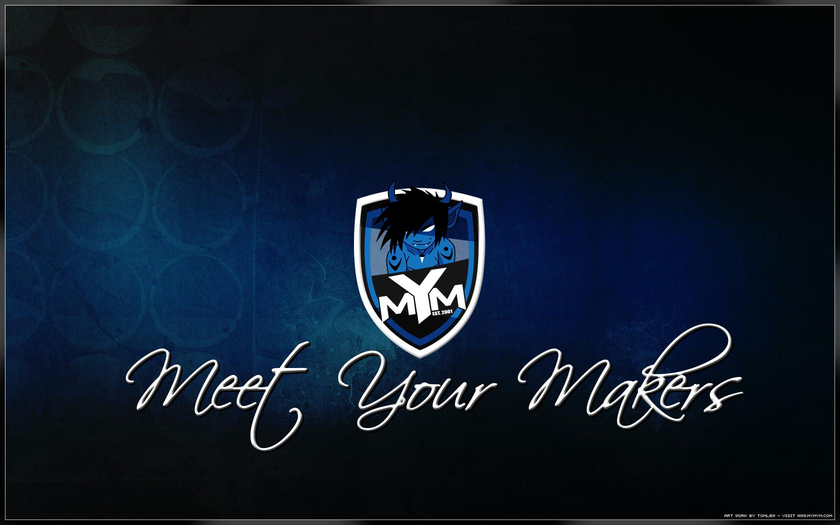 Обои Meet Your Makers 1680x1050
