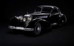 Mercedes benz 540k authobankurier 02 / 2560x1600
