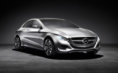 Mercedes-Benz F 800 Style / 1920x1200