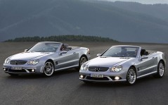 Mercedes-Benz SL 624 / 1600x1200