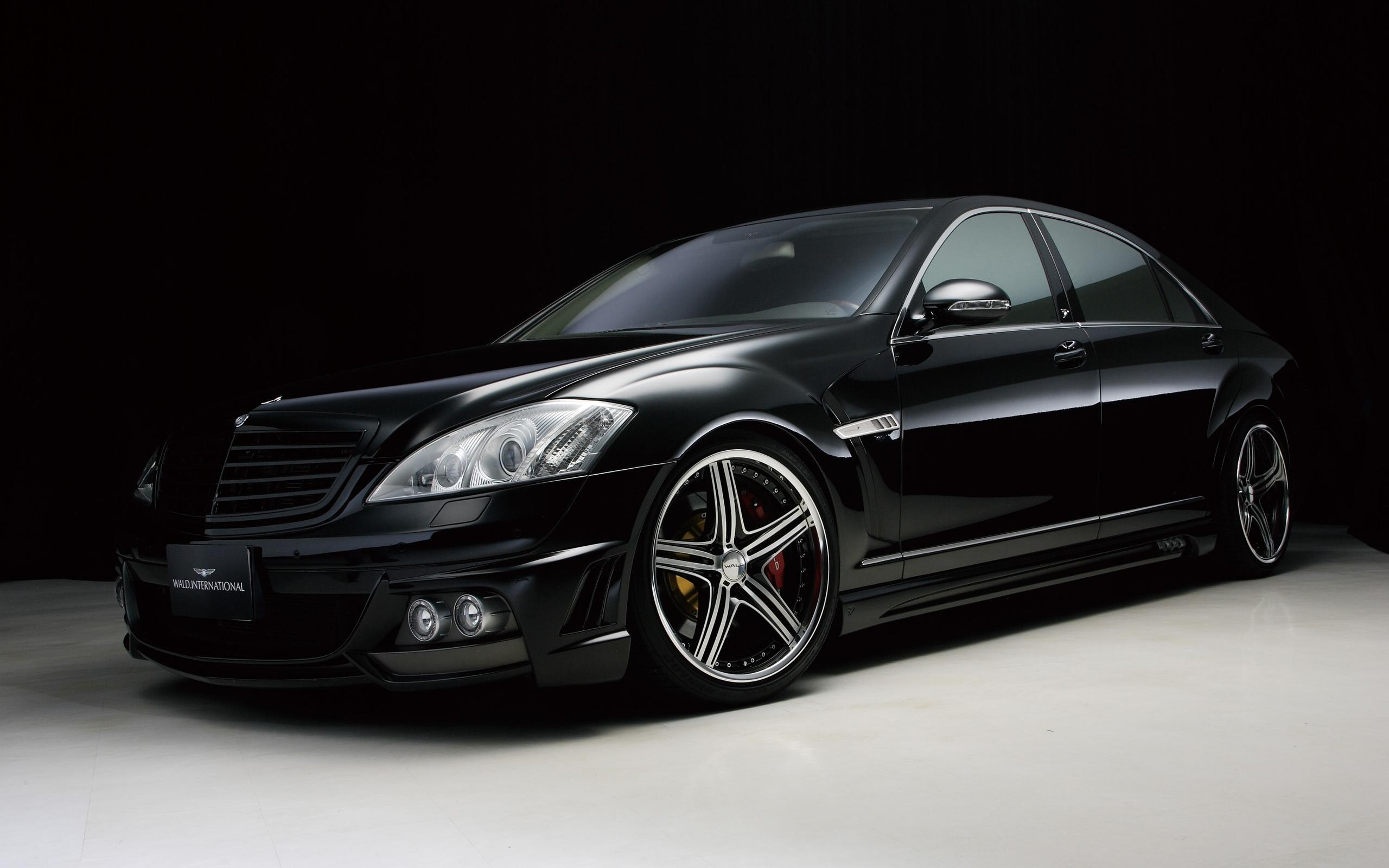 Mercedes Wald S Класс обои 2560x1600.: hq-oboi.ru/wall/mercedes_wald_s_klass_2560x1600