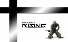 Metal Gear Solid Rising / 1680x1050