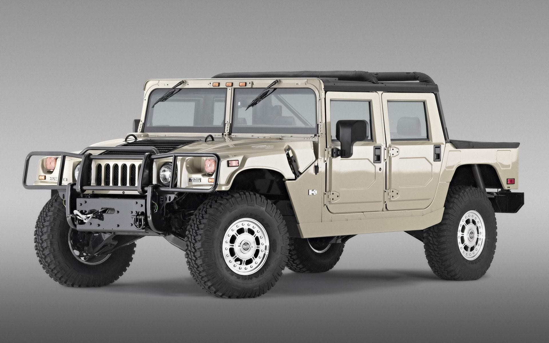���� Military Hummer 1920x1200