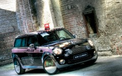 Mini clubman life-ball / 1920x1200