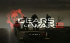 Мир Gears of War 2 / 1600x1200