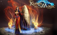 MMORPG Runes of Magic on-line / 1600x1200