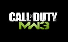 Modern warfare 3, call of duty / 1920x1200