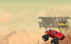 Monster Trucks / 1600x1200