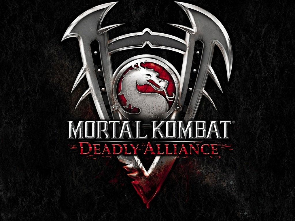 ���� Mortal Kombat: Deadly Alliance 1024x768