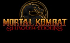Mortal Kombat: Shaolin Monks / 1024x768