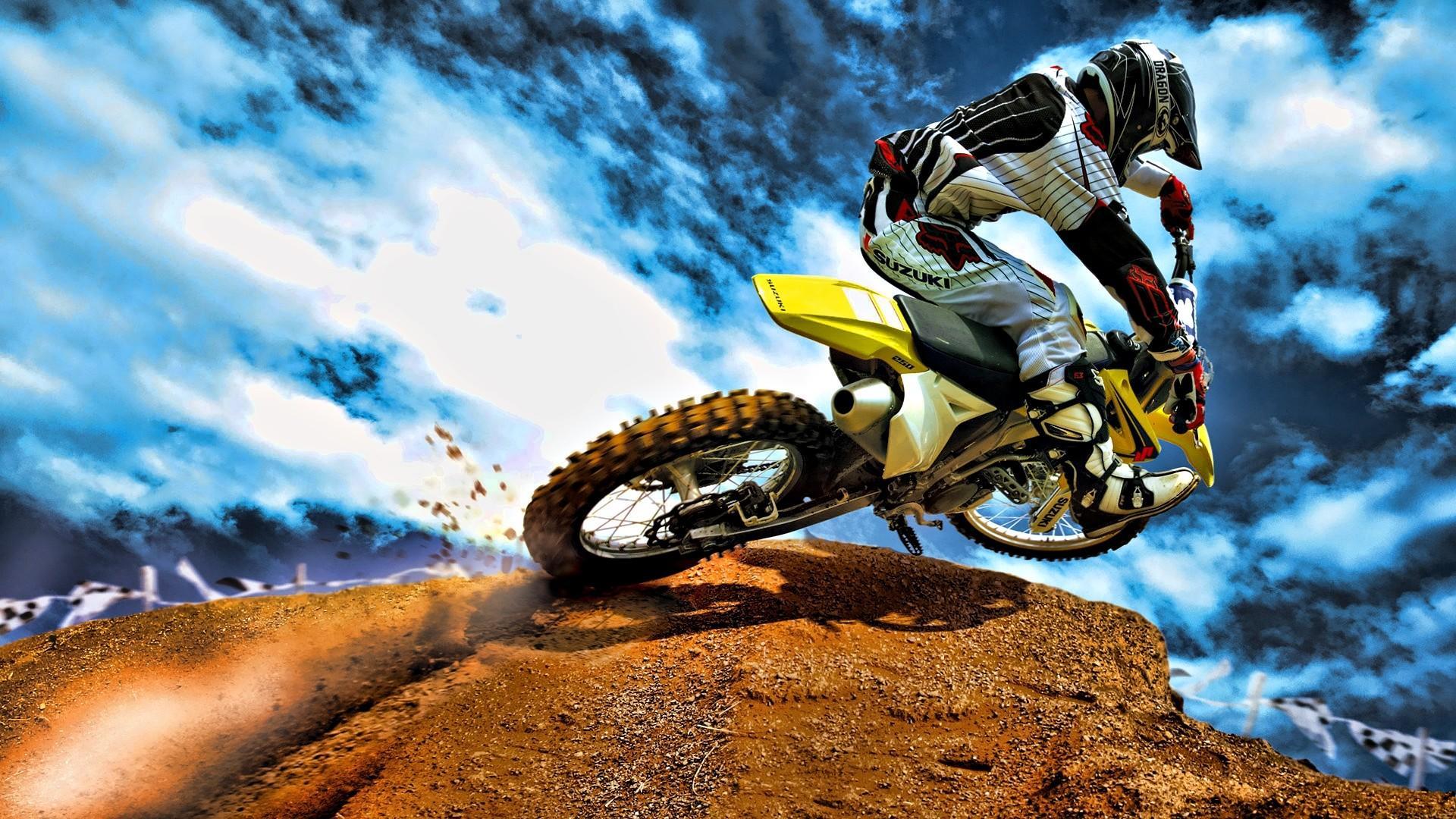 Обои вираж, Мотоцикл. Мотоциклы foto 12