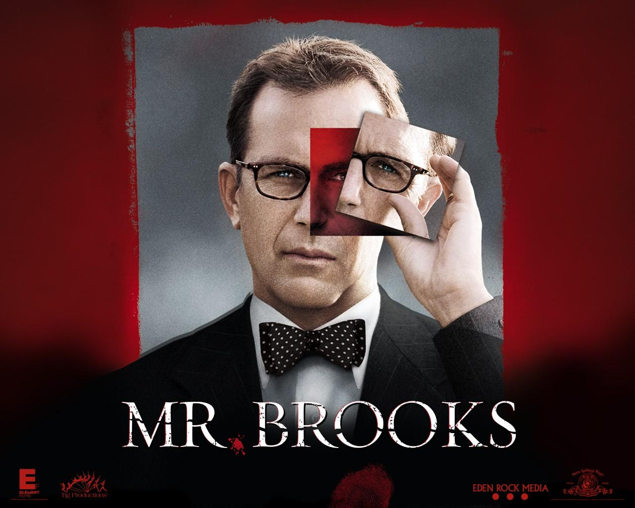 Обои Mr. Brooks 1280x1024