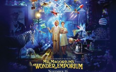 Mr. Magorium's Wonder Emporium / 1280x1024