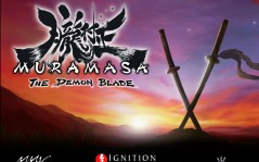 Muramasa The Demon Blade / 1024x768
