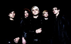 My Chemical Romance / 1920x1200